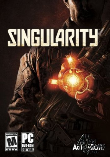 Singularity (2010/RUS/ENG) PC