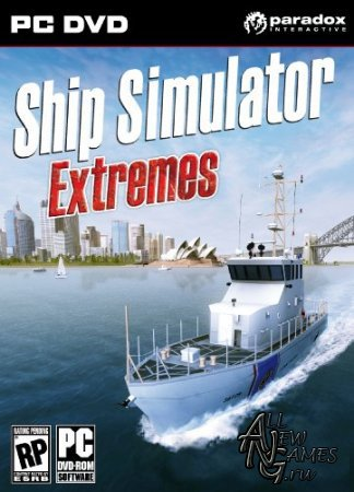 Ship Simulator Extremes (2010/PC)