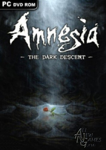 Amnesia: The Dark Descent (2010/ENG/Multi5)