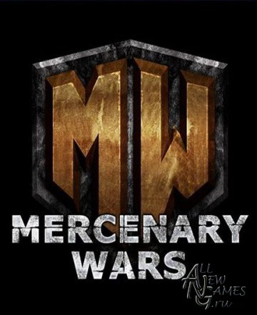 Mercenary Wars (2010/ENG/Online-only)