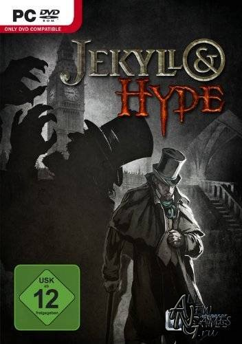 Jekyll and Hyde (2010/ENG/)