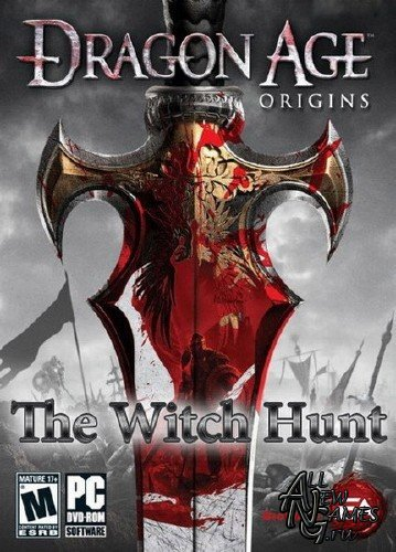 Dragon Age Origins: The Witch Hunt DLC (2010/ENG/ADDON)