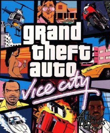 Grand Theft Auto: Vice City Mega Mod v 1.1 (2003-2010/RUS)
