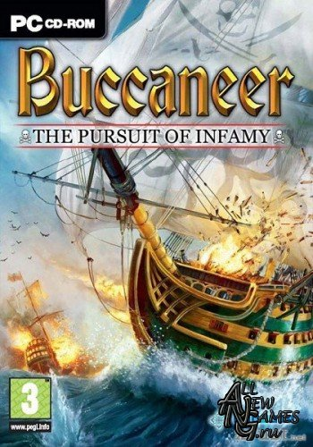 Морские разбойники / Buccaneer: The Pursuit of Infamy (2010/RUS)