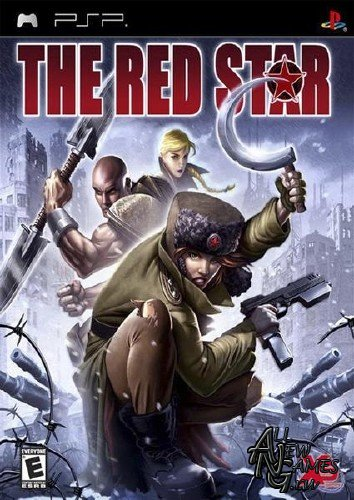 The Red Star (2010/ENG/PSP)