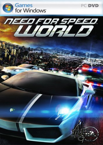 Need For Speed: World 2010