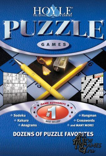 Hoyle Puzzle & Board Games 2011 (2010/ENG)