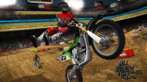 2XL Supercross (2010/ENG)