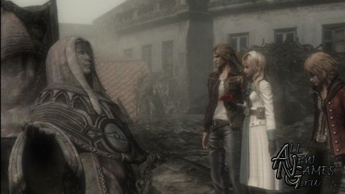 Resonance of Fate (2010/EUR/ENG/PS3)
