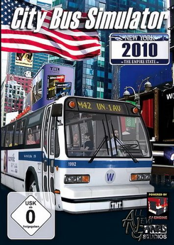 City Bus Simulator 2010: Extended Edition (2010)