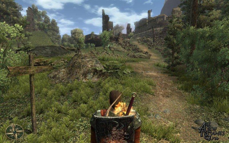 Патчи для готики 3 - gothic iii - файлы - сайт для фанатов игр.