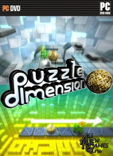 Puzzle Dimension (2010/Multi9/RUS)