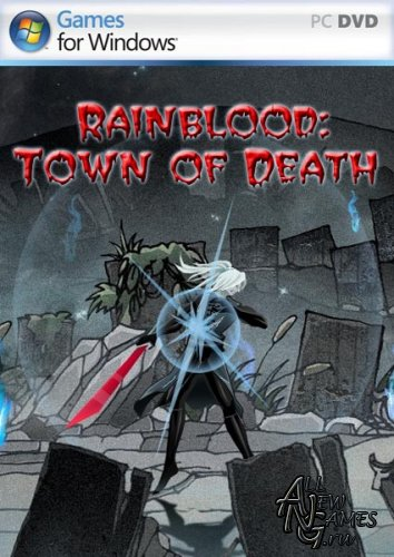 Rainblood: Town of Death (2010/RUS/ENG/Repack)