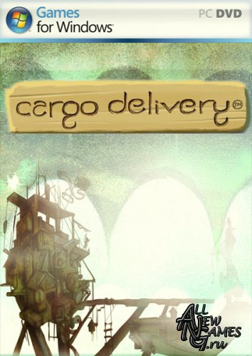 Cargo Delivery (2010/ENG)