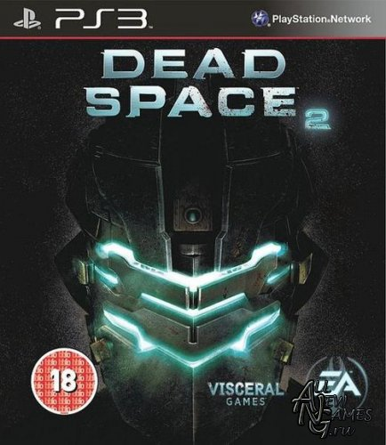 Dead Space 2 Limited Edition (2011/PS3/RUS)