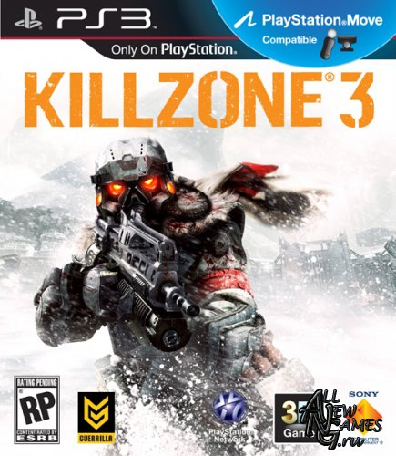 Killzone 3 (2011/RUS/ENG/PS3)