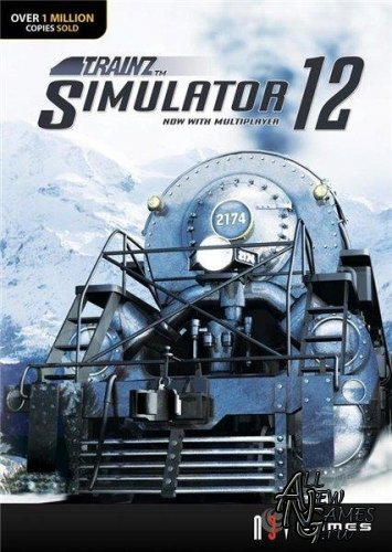 Trainz Simulator 12 (2011/ENG)