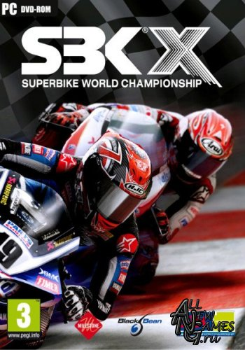 SBK Superbike World Championship 2011 (2011/ENG)