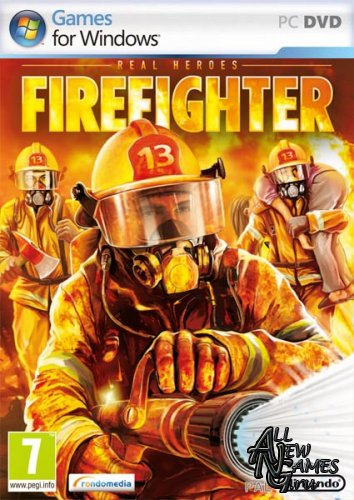 Real Heroes - Firefighter (2011/DE)