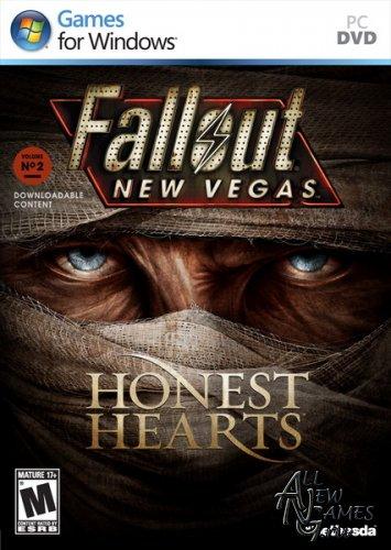 Fallout: New Vegas. Honest Hearts (2011/ENG/DLC)