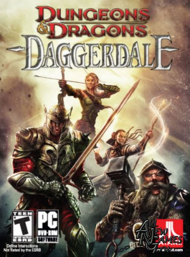 Dungeons and Dragons Daggerdale (2011/ENG/Full/Repack)