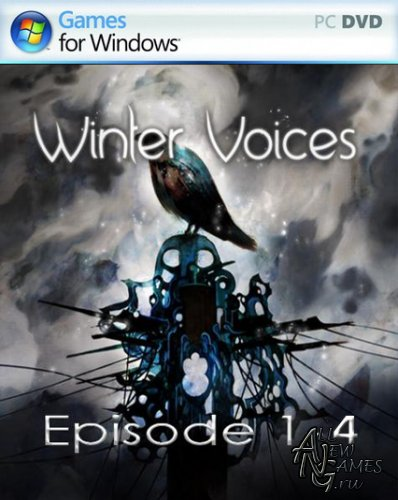 Winter Voices Episode 1-3 + Prologue Avalanche (2011/Multi3/RUS)