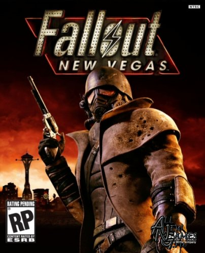 Fallout: New Vegas Old World Blues (2011/ENG/DLC)