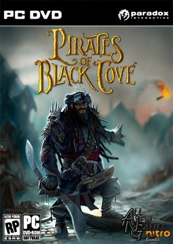 Pirates of Black Cove (2011/ENG/Full/Repack)