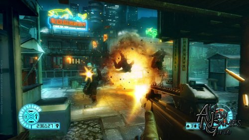 Bodycount (2011/ENG/XBOX360)