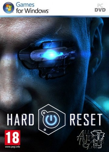 Hard Reset (2011/ENG/Demo)