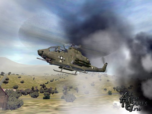 ARMA: Cold War Assault (2011/ENG)