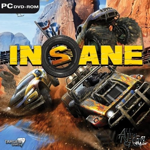 Insane 2 (2011/RUS/Full/Repack)