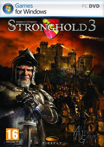 Stronghold 3 (2011/RUS/ENG/MULTi4/Full)