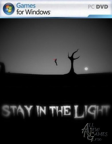 Stay in the Light (2011/Eng)