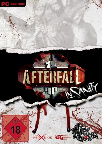 Afterfall: InSanity (2011/ENG/Demo)