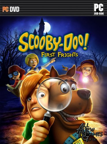 Scooby-Doo First Frights (2011/ENG/Full/Repack)