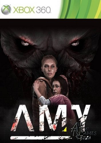 Amy (2012/ENG/PAL/XBOX360)