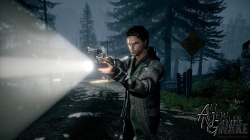 Alan Wake (2012/RUS/ENG/MULTI10/Full/RePack)