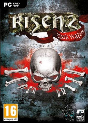 Risen 2: Dark Waters / Risen 2: Темные воды (2012/RUS/ENG/BETA)
