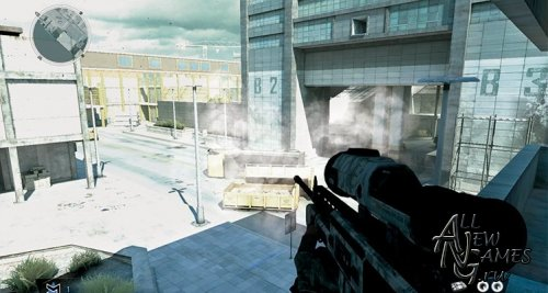Snipers (2012/ENG/PAL/XBOX360)
