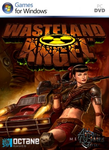 Wasteland Angel (2011/RUS/RePack)