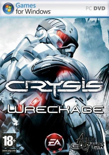 Crysis Wreckage (2012/ENG/MULTI3)
