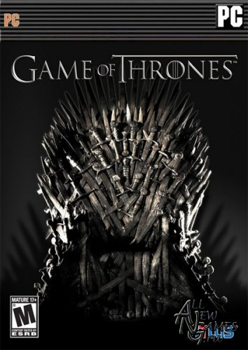 Game Of Thrones / Игра престолов (2012/ENG/Full/RePack)