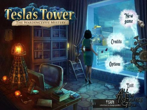Tesla's Tower - The Wardenclyffe Mystery (2012/ENG/RUS)