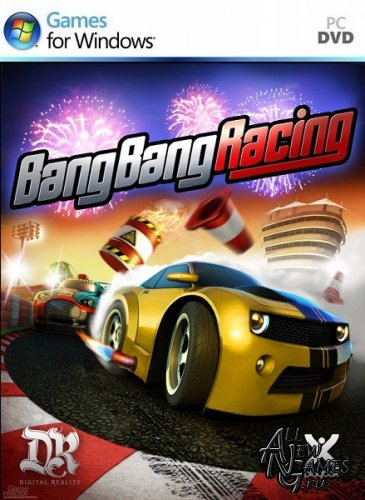 Bang Bang Racing (2012/ENG/MULTI5)