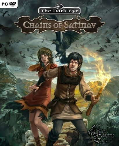 The Dark Eye: Chains of Satinav (2012/ENG)