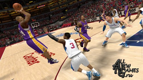 NBA 2K13 (2012/MULTI7/ENG/RePack)