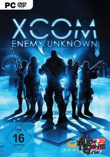 XCOM: Enemy Unknown (2012/ENG/Repack)