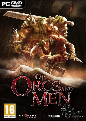 Of Orcs and Men (2012/RUS/ENG/MULTI8/Reack)