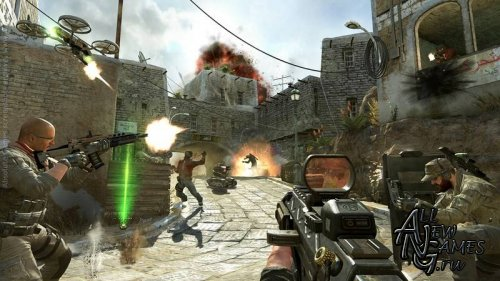 Call of Duty: Black Ops 2 (2012/ENG/RF/XBOX360)